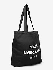 Mads Nørgaard - Recycled Boutique Atheno - cabas - black - 2