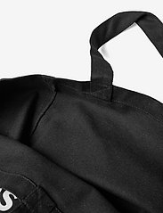 Mads Nørgaard - Recycled Boutique Atheno - cabas - black - 3