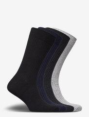 Mads Nørgaard - Sock Box Anton - chaussettes régulières - autumn 21-3 - 2