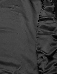 Mads Nørgaard - Leather Jusuf - nahkatakit - black - 5