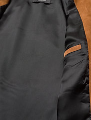 Mads Nørgaard - Leather Jusuf - lederjacken - cognac - 6