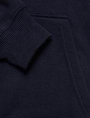 Mads Nørgaard - New Standard Hoodie Logo - basic sweatshirts - sky captain - 3