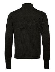 100% Wool Klemens Zip