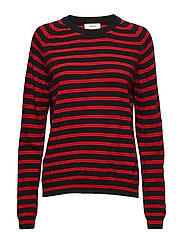 Cosy stripe Kaxa stripe