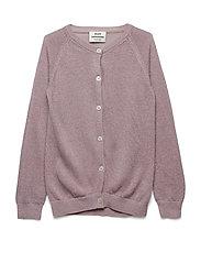 Wool Lurex Carmbino - PINK
