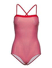 Vita Swimma - RED/PINK