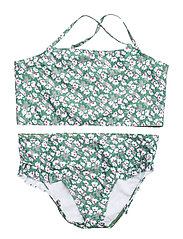 Vita Bikinina - GREEN PRINTED