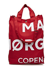 Töte Bag E - RED