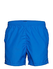 Beach Ripstop Swim - LAPIS BLUE