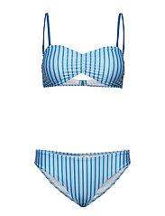 Ibiza Binna - BLUE STRIPE