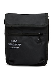 Matt Canvas Alp - BLACK