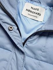 Mads Nørgaard - Duvet Dream Vibe - puffer vests - forever blue - 4