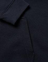 Mads Nørgaard - New Standard Hudini Zip - hoodies - parisian night - 3