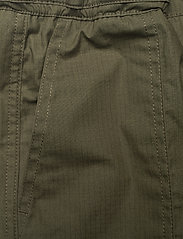 Mads Nørgaard - Army Ripstop Piccini - trousers - olive night - 2