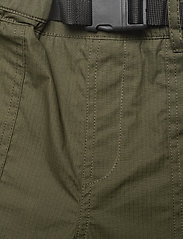 Mads Nørgaard - Army Ripstop Piccini - trousers - olive night - 3