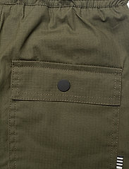 Mads Nørgaard - Army Ripstop Piccini - trousers - olive night - 4