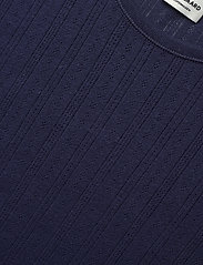 Mads Nørgaard - Pointella Drixina - jurken - navy - 2