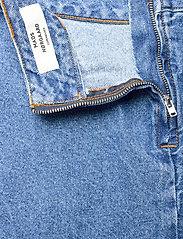 Mads Nørgaard - Sabik Organic Stelly - denim skirts - stone washed - 3