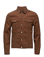 Denim Jacket Ziggy - PARTRIDGE