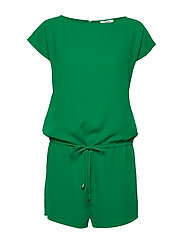Crepe georgette Cavi short - SUPER GREEN