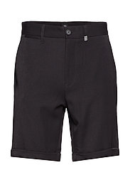 Folke Poul Short - BLACK