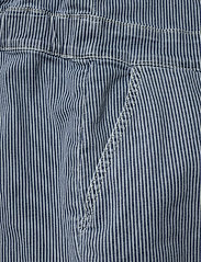Mads Nørgaard - Stretchy Hickory Coachella - buksedragter - blue/white - 4