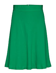 Crepe georgette Stelly c - SUPER GREEN