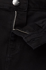 Mads Nørgaard - Washed Black/Black Safrana - hameet - washed black - 3