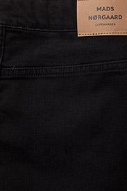 Mads Nørgaard - Washed Black/Black Safrana - hameet - washed black - 4