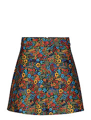 Liberty Denim Stelly C Short - MULTI