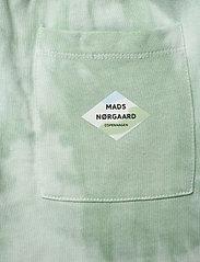 Mads Nørgaard - Organic TND Sweat Sweeny - spódnice - soft army - 4