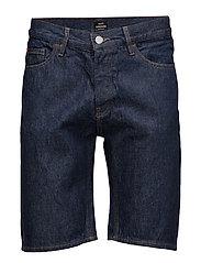 Denim Shorts Rinse - RINSE