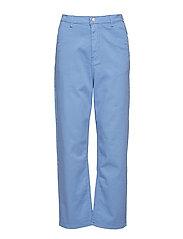 Fresh Denim P1 - SKY BLUE
