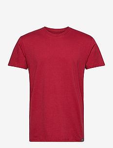 Favorite Thor - basis-t-skjorter - rio red