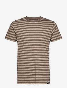 Favorite Midi Thor - t-shirts à manches courtes - seneca rock/morel