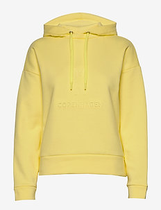 Eco Bold Sweat Tilsa Embo - SOFT YELLOW