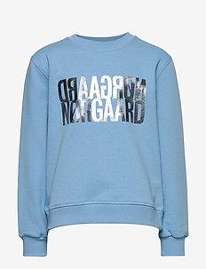 Organic Sweat Talinka - alaskan blue