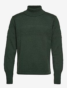 100% Wool Klemens - MOUNTAIN VIEW