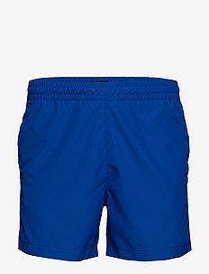 Beach Ripstop Swim Tape - LAPIS BLUE