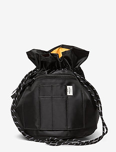 Bel Air Cathy - bucket bags - black