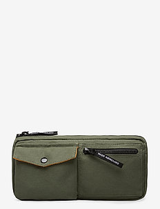 Bel Can Carni - clutches - army