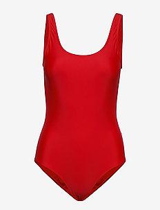Vita Saline Boo - badeanzüge - red