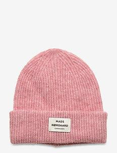 Winter Soft Anju - mössor - rose