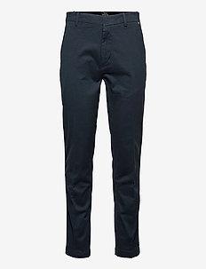 Comfort Pavel - pantalons chino - sky captain