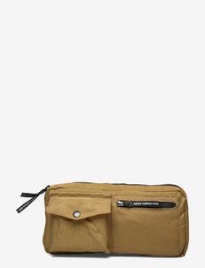 Bel One Carni - bæltetasker - breen