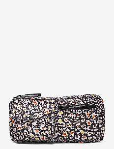 Bel One Art Carni - bæltetasker - black/multi