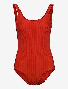 Costa Saline - badpakken - red