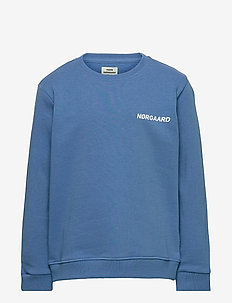 Organic Sweat Solomino - sweatshirts - riviera