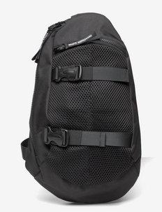 Bel One Crossy - ryggsäckar - black