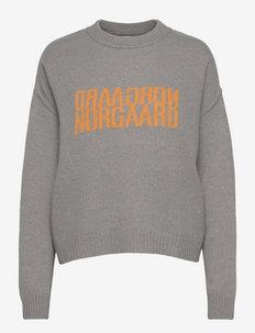 Recy Soft Tilona - trøjer - light grey melange